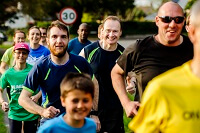 How we're going to improve lives through physical activity and sport