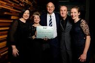Sir Steve Redgrave CBE honoured on special night for heroes of sport in Bucks and MK