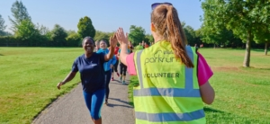 Rallying call for GPs across Bucks and MK to join parkrun on 1st June