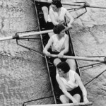 Gender equality at last…the Boat Race 2015.