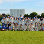 The best way to BBQ an elephant – A Cricket club's experience of gaining Club Mark accreditation