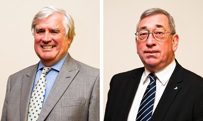 Leap Chairman and board member receive MBE's in New Year's Honours