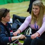 Bringing the Paralympics to life