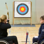 Able and inspiring – supporting disabled coaches to deliver and improve.