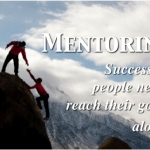 Better together – The Influence of Mentoring on our Coaching Practice