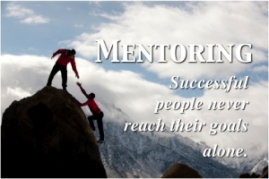 Better together - The Influence of Mentoring on our Coaching Practice