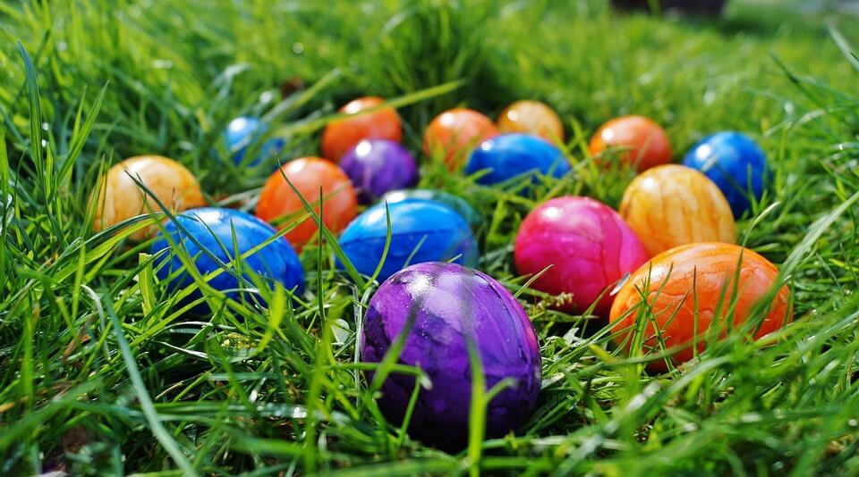Activities to do in Bucks & MK this Easter