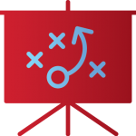 Tactics board icon