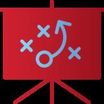 Tactics board icon