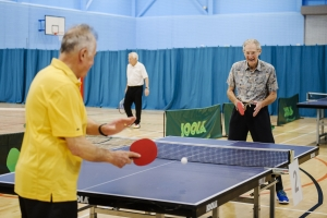 Help us improve the lives of Buckinghamshire residents over 65