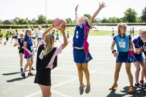Latest activity figures on children and young people published