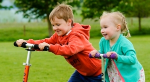Keeping Primary school children active during the Covid-19 pandemic