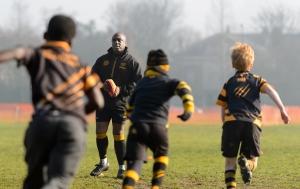The Leap Coaching Rucksack